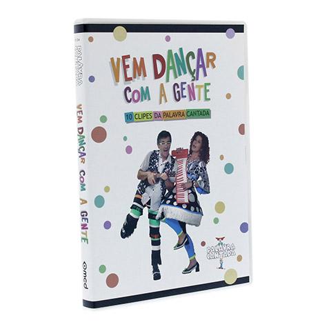 DVD-Vem-Dançar-com-a-Gente - Miniatura