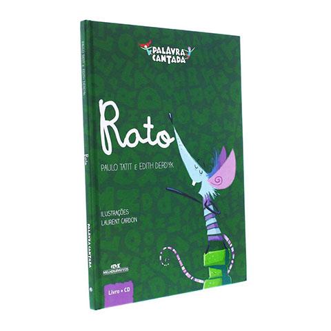 Livro-Rato-miniatura